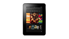 Accessori Amazon Kindle Fire HD 7""