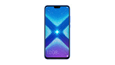 Accessori per Huawei Honor 8X