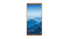Caricabatterie Huawei Mate 10 Pro