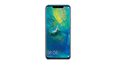 Caricabatterie Huawei Mate 20 Pro