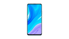 Accessori Huawei P smart Pro 2019