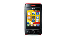 Accessori LG T300 Cookie