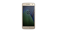 Accessori per Motorola Moto G5 Plus
