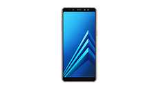 Accessori Samsung Galaxy A8+ (2018)