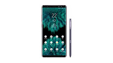 Accessori Samsung Galaxy Note9
