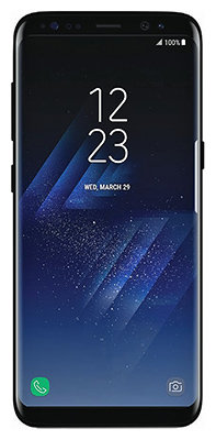 Accessori Samsung Galaxy S8+