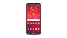 Accessori Motorola Moto Z3 Play