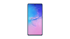 Accessori Samsung Galaxy S10 Lite