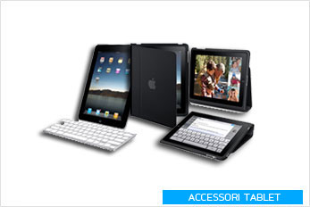 Accessori iPad e tablet PC