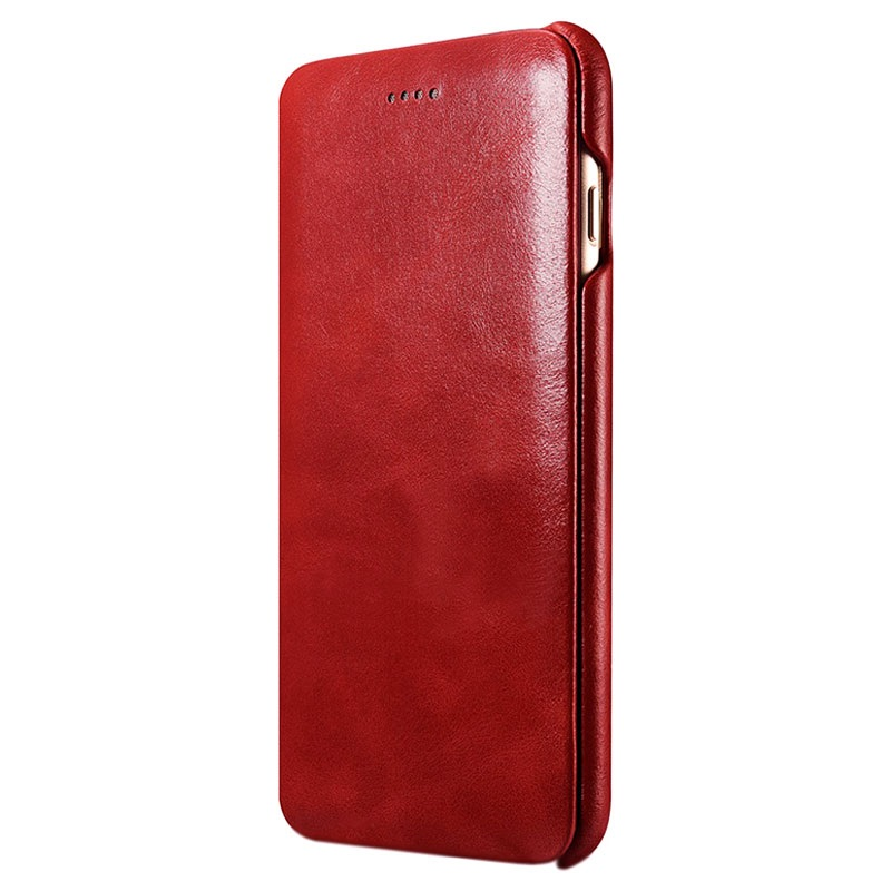 custodia iphone 7 red