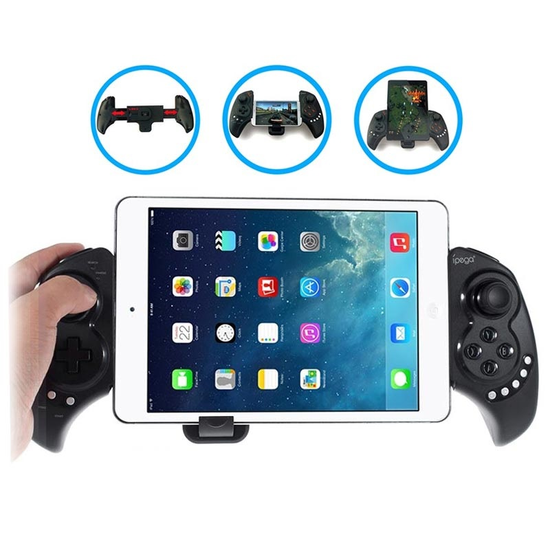 iPega PG-9023 Bluetooth Gamepad - Android - Black