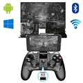 iPega PG-9076 3-in-1 Dual Shock Wireless Gamepad