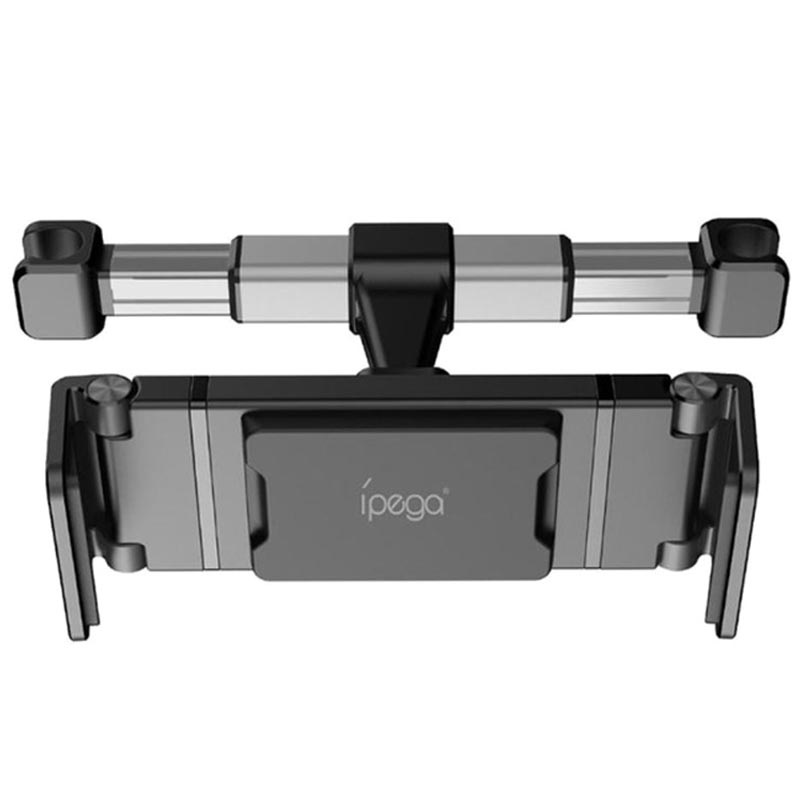Supporto per Poggiatesta Auto iPega per Tablet/Smartphone - 130mm-220mm