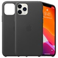 iPhone 11 Pro Apple Leather Case MWYE2ZM/A