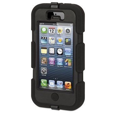 custodia cinta iphone 5s
