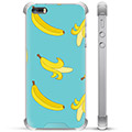 Custodia Ibrida per iPhone 5/5S/SE - Banane