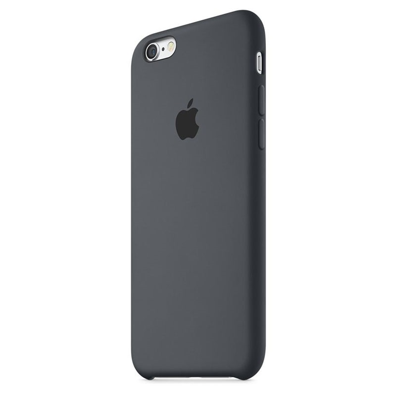 custodia iphone 6s silicone apple