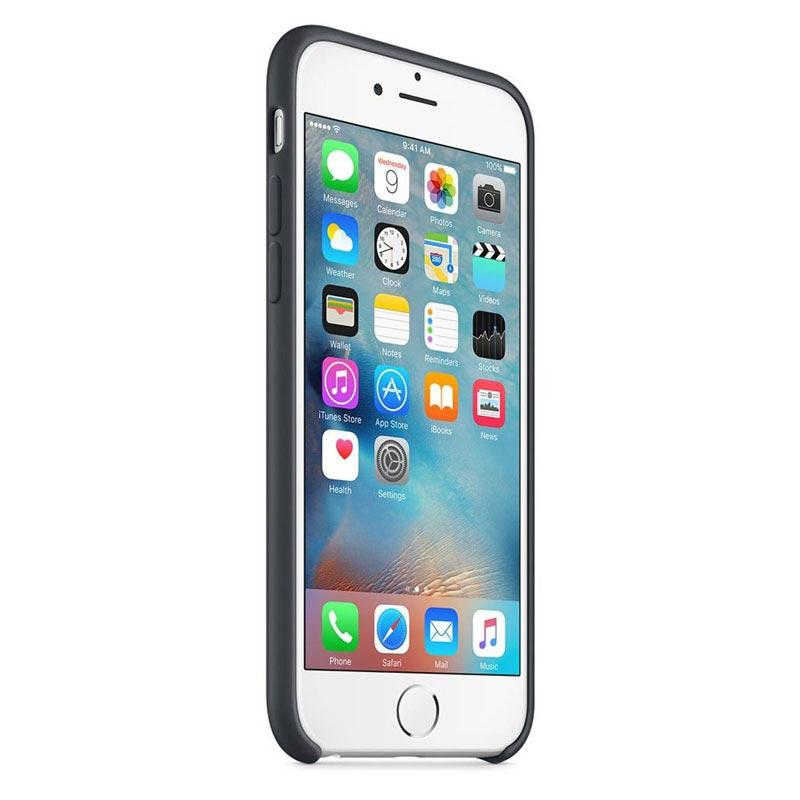 custodia iphone 6s grigia