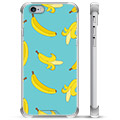 Custodia Ibrida per iPhone 6 / 6S - Banane