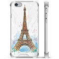 Custodia Ibrida per iPhone 6 Plus / 6S Plus - Parigi