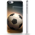 Custodia TPU per iPhone 6 / 6S - Calcio