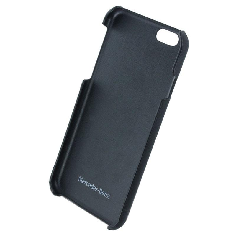custodia iphone 6 nera