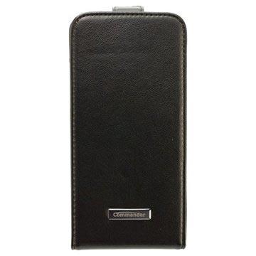 custodia iphone 7 pelle apertura verticale