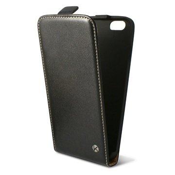 custodia apertura verticale iphone 6