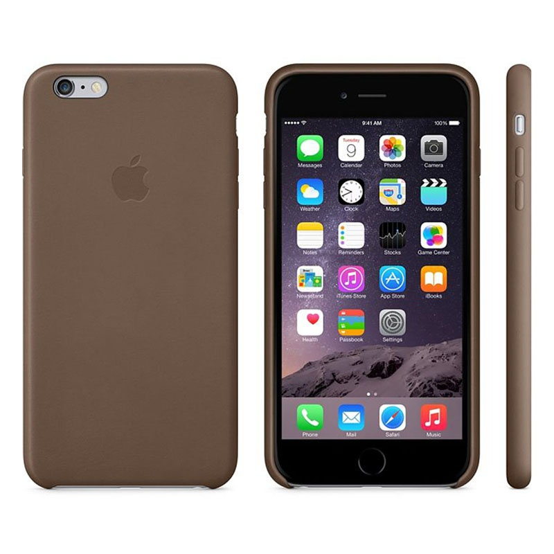 custodia apple iphone 6 plus