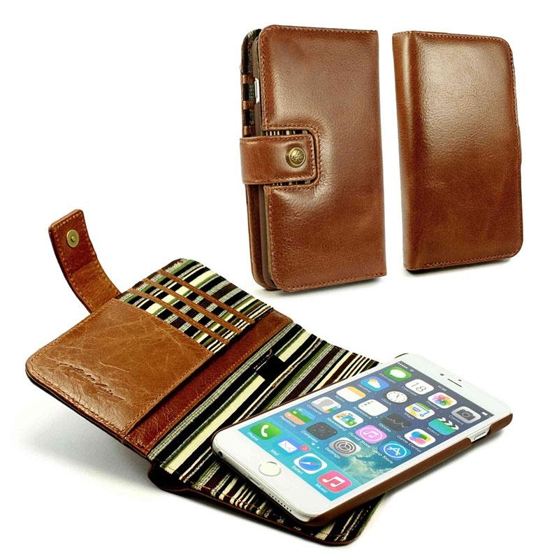 cover iphone 6s custodia portafoglio