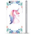 Custodia TPU per iPhone 6 / 6S  - Unicorno
