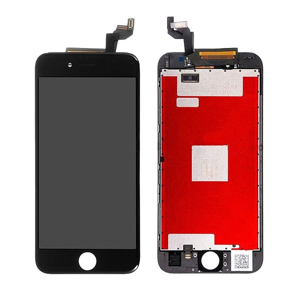 how to change iphone 6 lcd