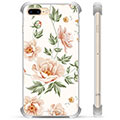 Custodia Ibrida per iPhone 7 Plus / iPhone 8 Plus - Floreale