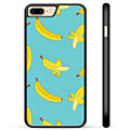Cover Protettiva per iPhone 7 Plus / iPhone 8 Plus - Banane