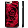Cover Protettiva per iPhone 7 Plus / iPhone 8 Plus - Rosa