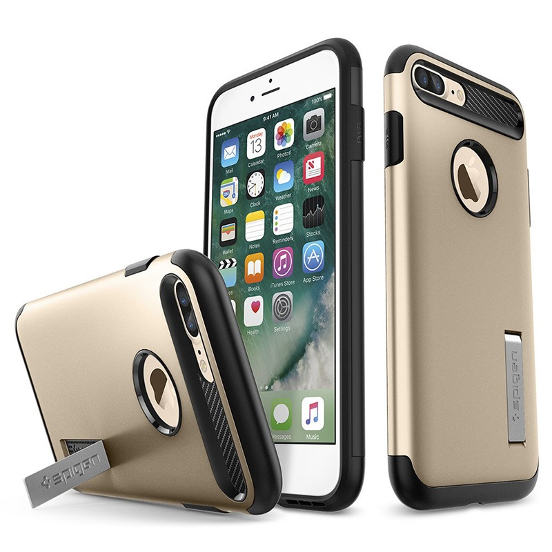 custodia iphone 8 spigen