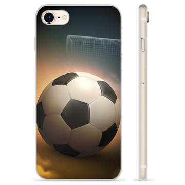 Custodia TPU per iPhone 7 / iPhone 8 - Calcio