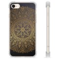 Custodia Ibrida per iPhone 7 / iPhone 8 - Mandala