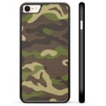 Cover Protettiva per iPhone 7 / iPhone 8 - Camouflage