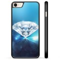 Cover Protettiva per iPhone 7 / iPhone 8 - Diamante