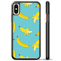 Cover Protettiva per iPhone X / iPhone XS - Banane
