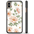 Cover Protettiva per iPhone X / iPhone XS - Floreale