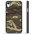 Cover Protettiva per iPhone XR - Camouflage