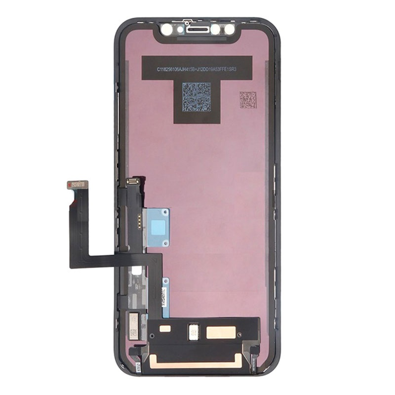 Display LCD per iPhone XR - Nero - Grade A