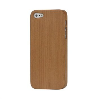 custodia legno iphone 5s