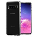 Custodia tech21 Pure Clear per Samsung Galaxy S10+ - Trasparente