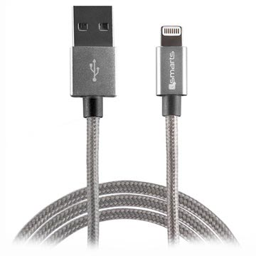 Cavo Lightning 4smarts RapidCord - iPhone, iPad, iPod - 2m