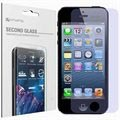 Salvaschermo 4smarts Second Glass per iPhone 5 / 5S / SE
