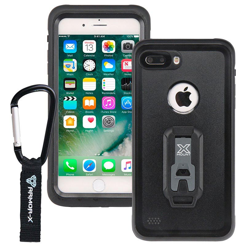 custodia impermeabile iphone 7 plus
