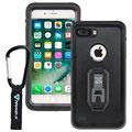 Custodia Impermeabile Armor-X MX-AP7P per iPhone 7 Plus - Nera
